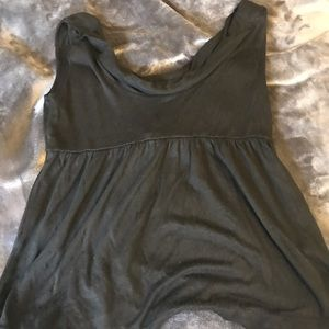 H&M baby doll top